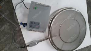外置式超声波系统